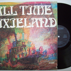 Disc vinil ALL TIME DIXIELAND (ST - EDE 01900) - Muzica Jazz electrecord