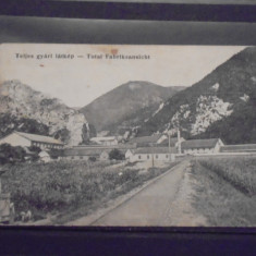 LUGOJ- 1911 - J. N. SCHRAMM MASCHNENFABRIK - CIRCULATA, TIMBRATA . - Carte Postala Banat 1904-1918, Printata
