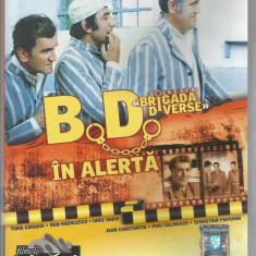 Film - Filmele Adevarul - BD intra in alerta - regia Mircea Dragan !!! - Film Colectie, DVD, Altele