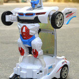 "MASINA ""ROBOT DEFORM"""