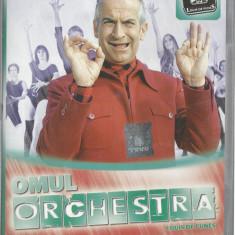 Film - Filmele Adevarul - Seria Louis de Funes - Omul orchestra !!! - Film Colectie, DVD, Altele