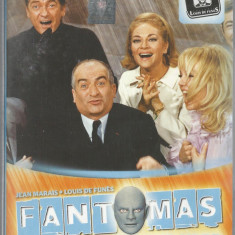 Film - Filmele Adevarul - Seria Louis de Funes - Fantomas versus Scotland Yard ! - Film Colectie, DVD, Altele