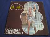 Adriano Celentano - U...Uh... _ vinyl,LP,album ,_Ariola(EU)