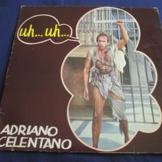 Adriano Celentano - U...Uh... _ vinyl, LP, album, _Ariola(EU) - Muzica Rock ariola, VINIL