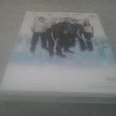 CSI Miami - Season One - Part One - 12 ep - DVD [B] - Film serial, Politist, Engleza