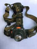 LANTERNA FRONTALA CU SENZOR HC-605