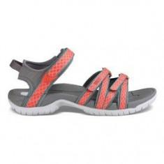 Sandale pentru femei Teva Tirra Buena Deep Sea Coral (TVA-4266-BDSC) - Sandale dama Teva, Culoare: Rose, Marime: 36, 37, 38, 39, 40