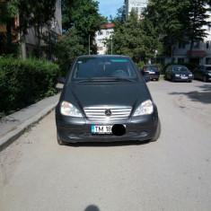 Mercedes-Benz A160 an 2001 benzina cutie automata, 189000 km, 1600 cmc, Clasa A