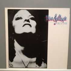 DANA GILLESPIE - BLUE JOB (1982/ACE REC/UK) - Vinil/Analog 100%/JAZZ/Impecabil