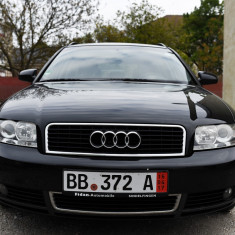Audi A4 2002 1.9TDI 131cp, Motorina/Diesel, 250000 km, 1896 cmc