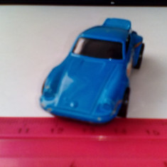 Bnk jc Hot Wheels Porsche 911 - Macheta auto