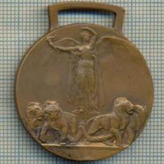 "ZET 464 MEDALIA,,VICTORIA""-MARELE RAZBOI PENTRU CIVILIZATIE - 1914-1918"