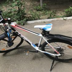 Bicicleta Cube - Mountain Bike Cube, 27.5 inch, Numar viteze: 24