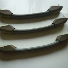 Lot set maner interior plafon Peugeot 406, 206, 307, 807, Citroen C5 si C8 !, 406 (8B) - [1995 - 2004]