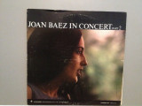 JOAN BAEZ - IN CONCERT part 2 (1963/VANGUARD/USA) - Vinil/Analog 100%/Impecabil