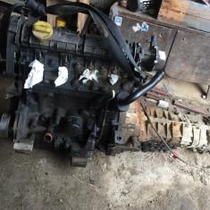 Motor 1.9D Dacia papuc, Solenza, Kangoo - Dezmembrari Dacia