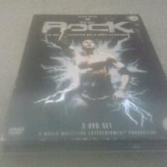 The Rock - DVD [B, C] - Film documentare, Engleza