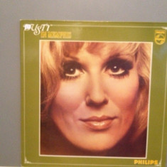 DUSTY SPRINGFIELD - IN MEMPHIS (1969/PHILIPS REC/HOLLAND) - Vinil/Analog 100% - Muzica Rock universal records