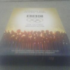 London 2012 Olympic Games - DVD [A, B] - Film documentare, Engleza