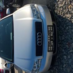Audi A4 2002 1.9TDI 131 cp, Motorina/Diesel, 250000 km, 1896 cmc