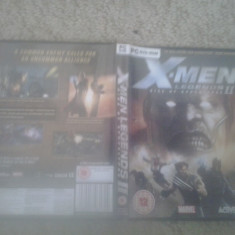 X Men Legends II - Rise of the apocalypse - PC [C], Strategie, 12+