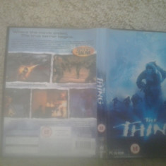 The Thing - PC [A] - Joc PC, Actiune, 16+