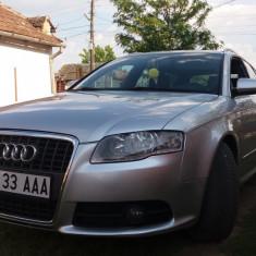 Audi A4, An Fabricatie: 2007, Motorina/Diesel, 229000 km, 1968 cmc