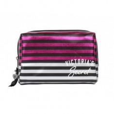Geanta mare/Organizator cosmetice Victoria's Secret large Beauty Bag - Geanta cosmetice