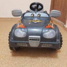 Masinuta Electrica Biemme Scout - Masinuta electrica copii