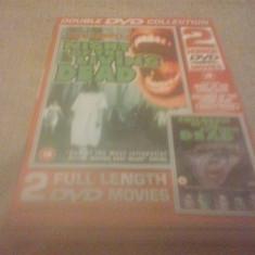 Night of the living dead / Children of the living dead - DVD [B] - Film thriller, Engleza