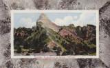 BREZOI VALCEA MUNTELE TURTUDANU EDITURA DUMITRU APREOTESEI & VIRGIL GRABOWSKI, Necirculata, Printata