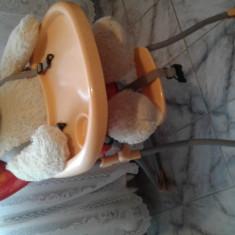 Scaun de masă copii Primii Pași