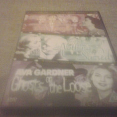 Father's little divident / Nothing sacred / Ghosts on the loose - DVD [B], Engleza