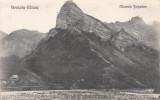 BREZOI VALCEA MUNTELE TURTUDANU EDITURA MAGAZINUL UNIVERSAL VASILE C. PREDESCU, Necirculata, Printata