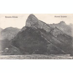 BREZOI VALCEA MUNTELE TURTUDANU EDITURA MAGAZINUL UNIVERSAL VASILE C. PREDESCU