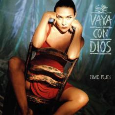 Vaya Con Dios Time Flies (cd)