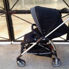 Bébé Confort Streety 3, Reversibil, carucior copii 0 - 3 ani - Carucior copii Sport Bebe Confort, Altele