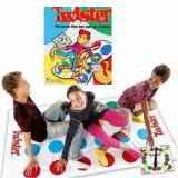 Joc Twister, plansa de joc mare 140cm/160cm
