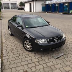 Audi A4 2004 1.9TDI 131 cp FULL, Motorina/Diesel, 206000 km, 1896 cmc