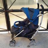 Graco Mosaic, Carucior copii 0 - 3 ani - Carucior copii Sport Graco, Altele