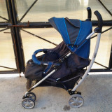 Graco Mosaic, Carucior copii 0 - 3 ani