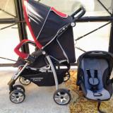 Formula Baby, 2x1, Scoica, Carucior copii 0 - 3 ani