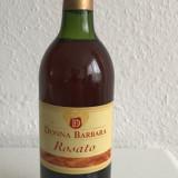 Vin rosu de colectie vechi DONNA BARBARA ROSATO-2000 - Vinde Colectie, Aroma: Sec, Sortiment: Alb, Zona: Alta