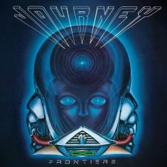 Journey Frontiers remastered (cd) - Muzica Pop
