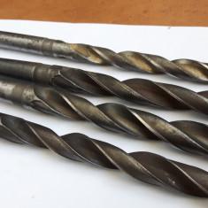Burghiu/burghie metal (conic) - HSS 15' / 18' / 18.5' / 19'- Calitate!