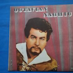 VINIL OPERA-OCTAVIAN NAGHIU - Muzica Opera emi records