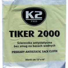 Laveta antistatica Tiker 2000