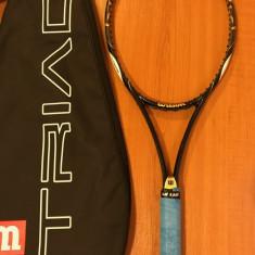 Racheta tenis Wilson K Factor K Blade 98 - Racheta tenis de camp Wilson, Performanta, Adulti