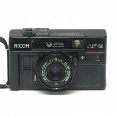Ricoh AF-2 - Aparat Foto cu Film Ricoh
