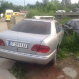 Mercedes E290 diesel, an fabricatie 2001, Motorina/Diesel, 1 km, 2900 cmc